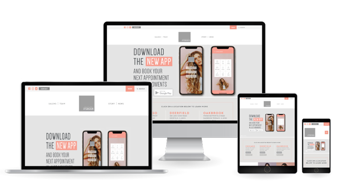 charles ifergan responsive web design